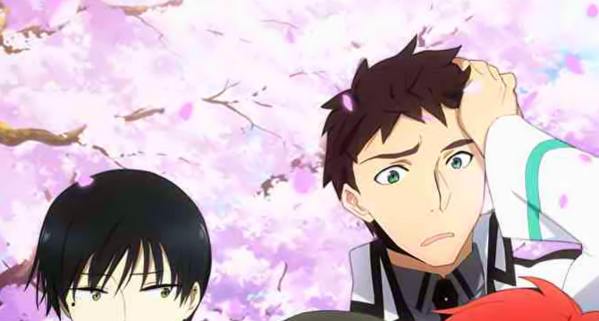 the irregular at magic high school wiki