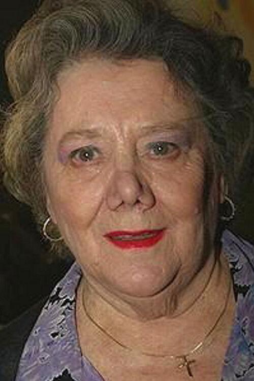 Helena Carroll biography