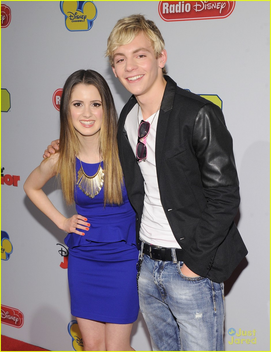 Are austin and ally really dating