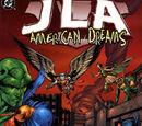 JLA: American Dreams (Collected)