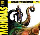 Before Watchmen: Ozymandias Vol 1 6