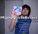 DVD Macho que se Respeta!