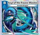 Issyl of the Frozen Wastes