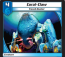 Coral-Claw
