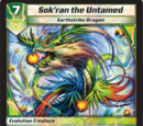 Sok'ran the Untamed