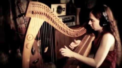 Arrietty's Song Cecile Corbel ( セシル・コルベル )