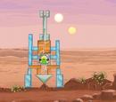 Уровни Tatooine