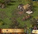 Прохождение Stronghold: Первый лагерь