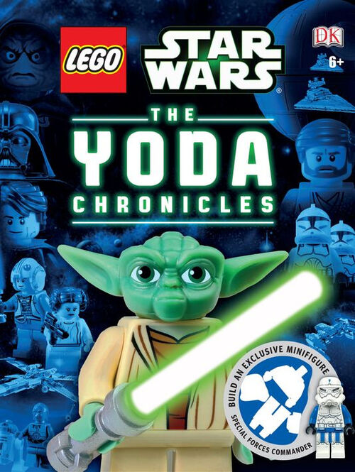 the yoda chronicles game