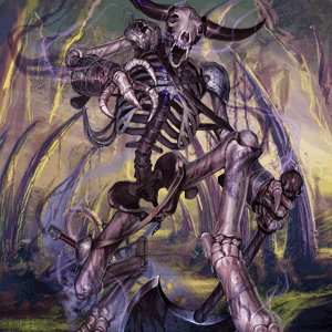 Expedição ao Fukai  - Página 3 Skeleton_Minotaur