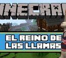Minecraft: El Reino de Las Llamas