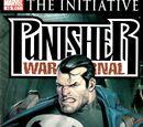 Punisher War Journal Vol 2 10