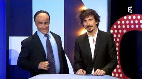 ONDAR Show du 3 novembre 2012