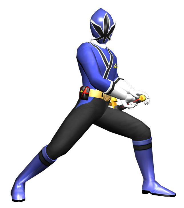 Shinken Blue  Super Sentai Battle  Ranger Cross  Ryunosuke Ikenami
