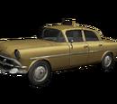 Chevrolet Two-Ten Taxi (Driv3r)