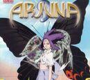 Earth Girl Arjuna