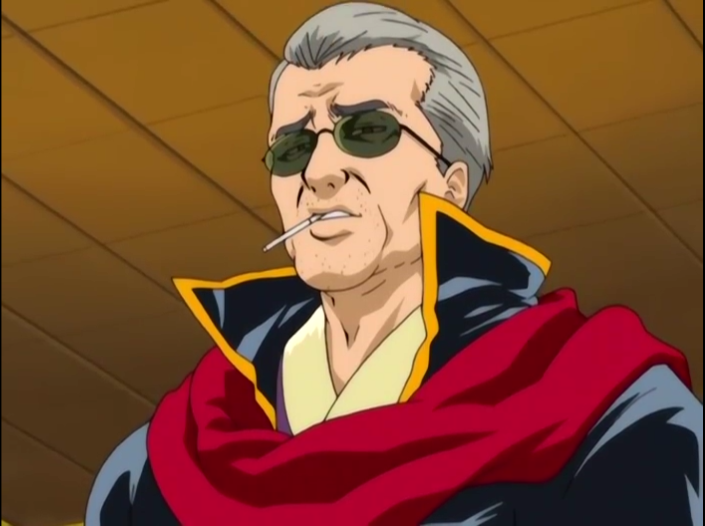 [Nagi] Loja de Armas Gintama_Episode_28_~_Matsudaira