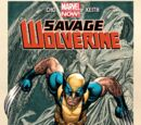 Savage Wolverine Vol 1 3