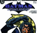 Batman: Gotham Knights Vol 1 38