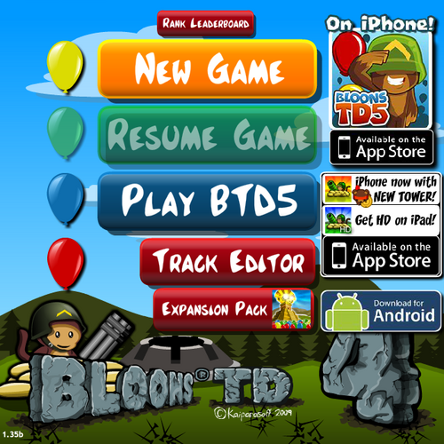 Photos bloons tower defense spiked math funny 5 bloons tower defense
