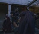 Attack on Cossinius and Furius
