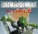 BIONICLE: World
