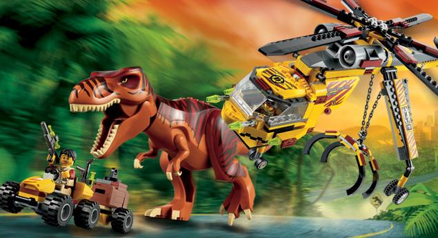 Dino wiki lego - Jeux lego dino ...