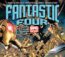 Fantastic Four Vol 4 5AU