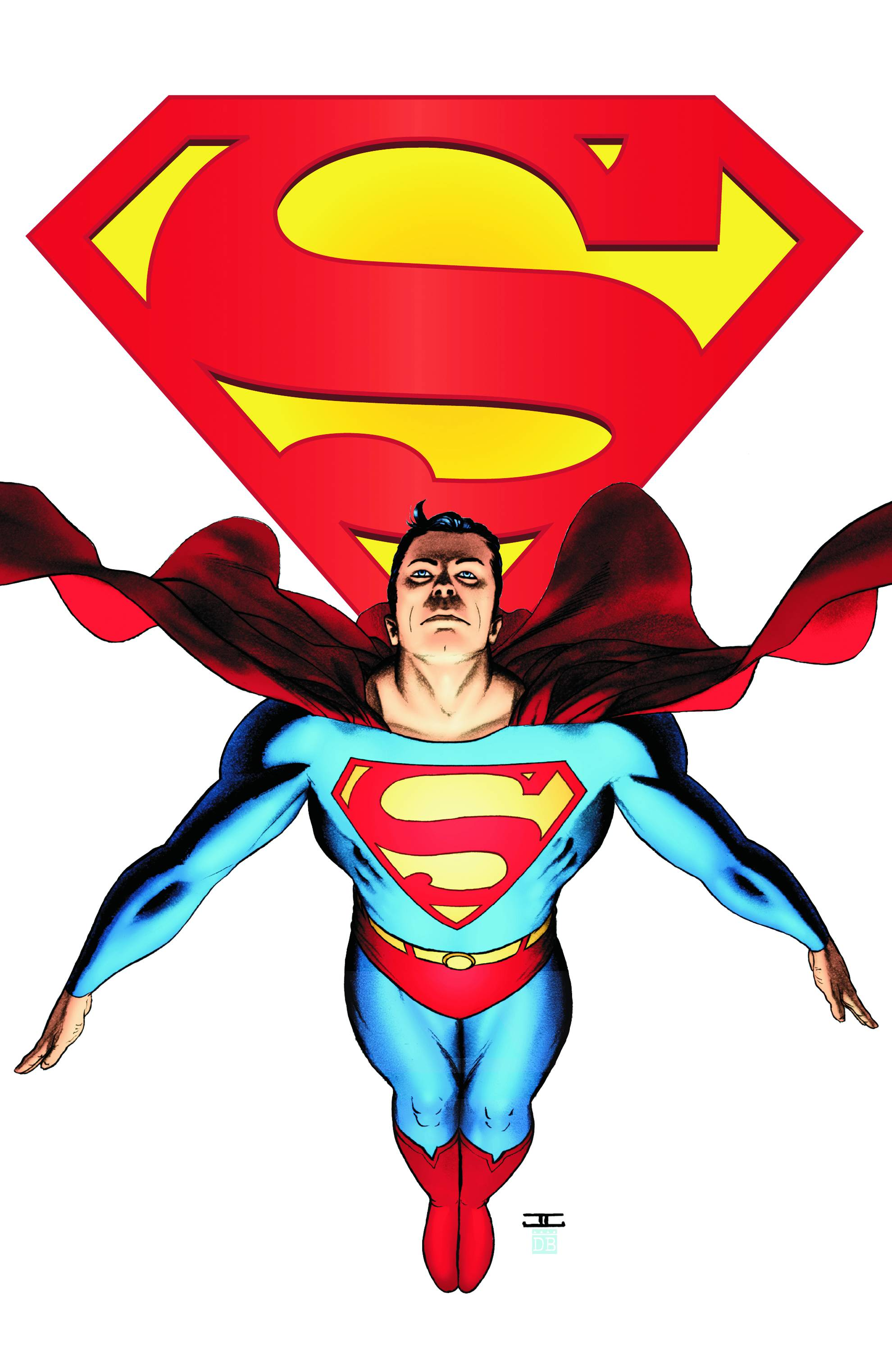 Exceptionally large images of Superman (OFFICIAL THREAD) Superman_0143