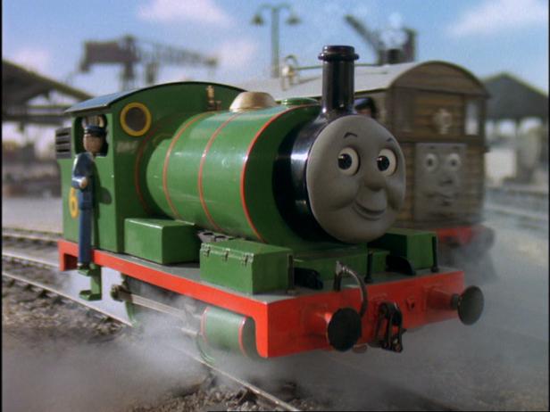 TV版第5シーズンのレッカー車