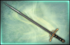Rapier - 2nd Weapon (DW8)