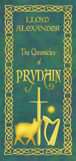 Chronicles of PrydainFan Feed