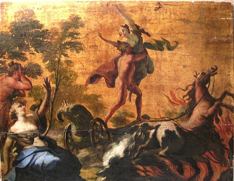 Persephone - Mythology Wiki