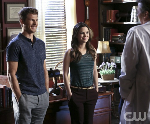 hart of dixie episode guide wiki