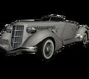Auburn 851 Speedster(Driv3r)