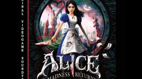 Alice Madness Returns OST - Card Castles In The Sky
