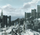 The College of Winterhold