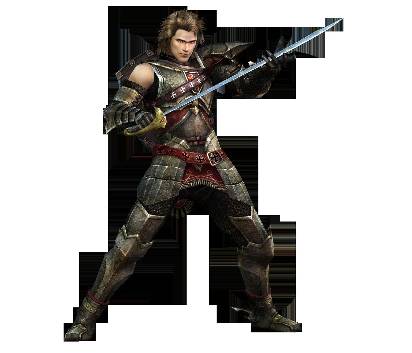 Warriors Orochi 4 Characters List: Dynasty Warriors, Samurai