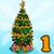 A Festive Tree-icon