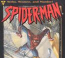 Spider-Man: Emerald Mystery (novel)
