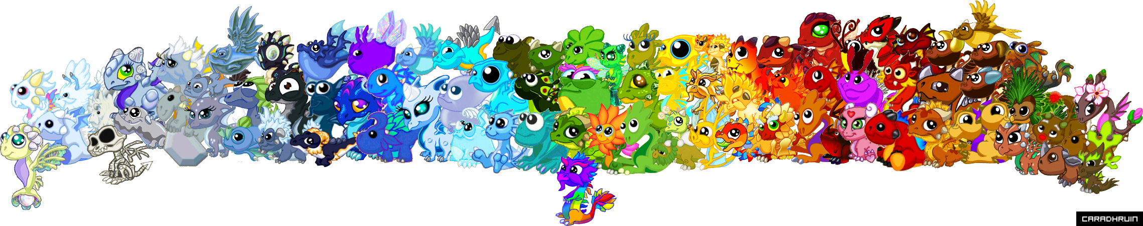 the gallery for gt gemstone dragons dragonvale