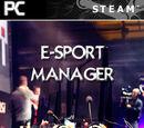 E-Sport Manager