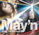 May'n☆Street