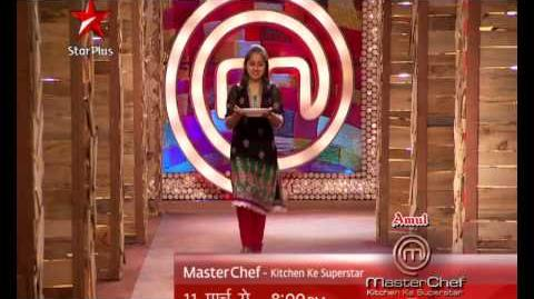 A homemaker can become Masterchef Kitchen Ke Superstar