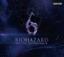 Biohazard 6 Digital Soundtrack