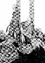 BlazBlue Phase 0 (Black and white illustration, 4).jpg