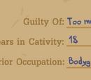 Prisoner 10307