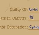 Prisoner 10329