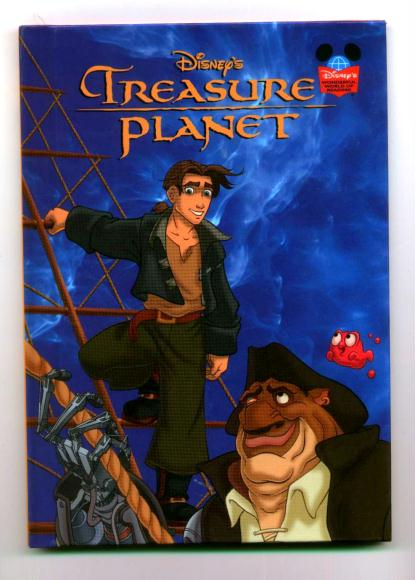 Treasure Planet (Disne...