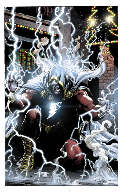 Favourite superheroes and/or supervillains Billy_Batson_Prime_Earth_002
